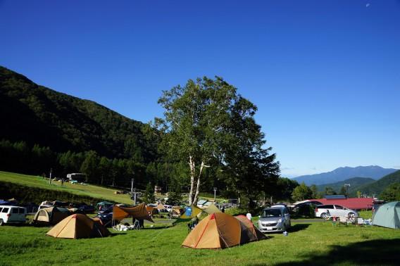 出典:オートキャンプ | 丸沼高原 | 日光白根山ロープウェイ,キャンプ場,群馬