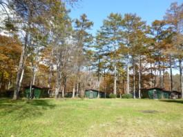 出典:戸隠イースタンキャンプ場 公式ホームページ