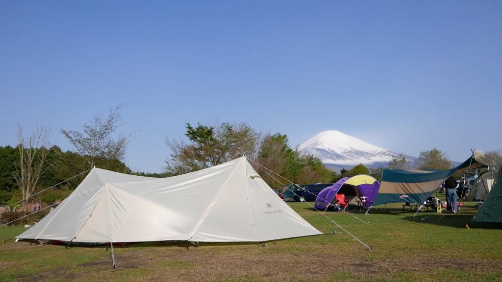 やまぼうしオートキャンプ場-1